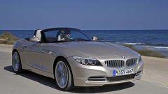 BMW Z4 2009 - Immagine: 34