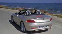 BMW Z4 2009 - Immagine: 35
