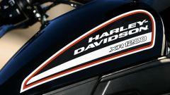Harley Davidson XR 1200 - Immagine: 12
