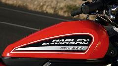 Harley Davidson XR 1200 - Immagine: 14