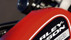 Harley Davidson XR 1200 - Immagine: 16