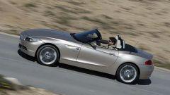 BMW Z4 2009 - Immagine: 36
