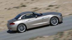 BMW Z4 2009 - Immagine: 37