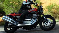 Harley Davidson XR 1200 - Immagine: 34