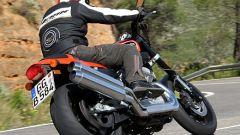 Harley Davidson XR 1200 - Immagine: 35