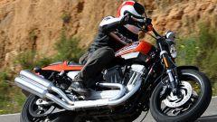 Harley Davidson XR 1200 - Immagine: 37