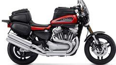 Harley Davidson XR 1200 - Immagine: 39