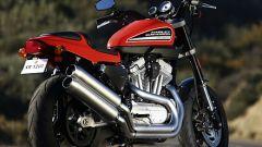 Harley Davidson XR 1200 - Immagine: 40