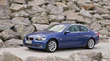 Listino prezzi BMW Serie 3 Coupé