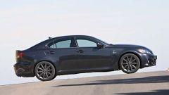 Lexus IS-F - Immagine: 7