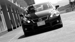Lexus IS-F - Immagine: 8