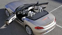 BMW Z4 2009 - Immagine: 43
