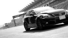 Lexus IS-F - Immagine: 10