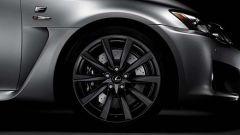 Lexus IS-F - Immagine: 18