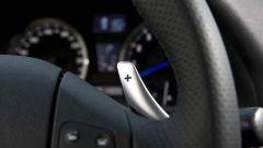 Lexus IS-F - Immagine: 24
