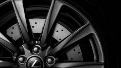 Lexus IS-F - Immagine: 30
