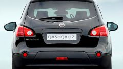 Nissan Qashqai +2 - Immagine: 4