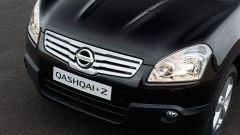 Nissan Qashqai +2 - Immagine: 7