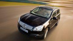 Nissan Qashqai +2 - Immagine: 9