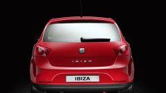 Seat Ibiza 2008 - Immagine: 5
