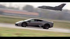 Lamborghini, un 2007 da incorniciare - Immagine: 1