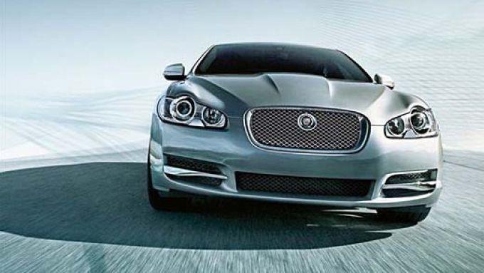Immagine 0: Jaguar XF