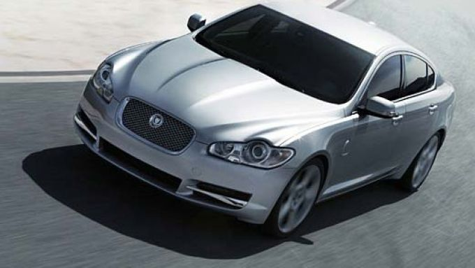 Immagine 2: Jaguar XF
