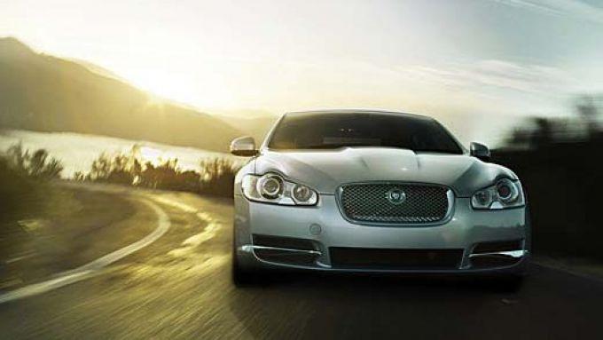 Immagine 3: Jaguar XF