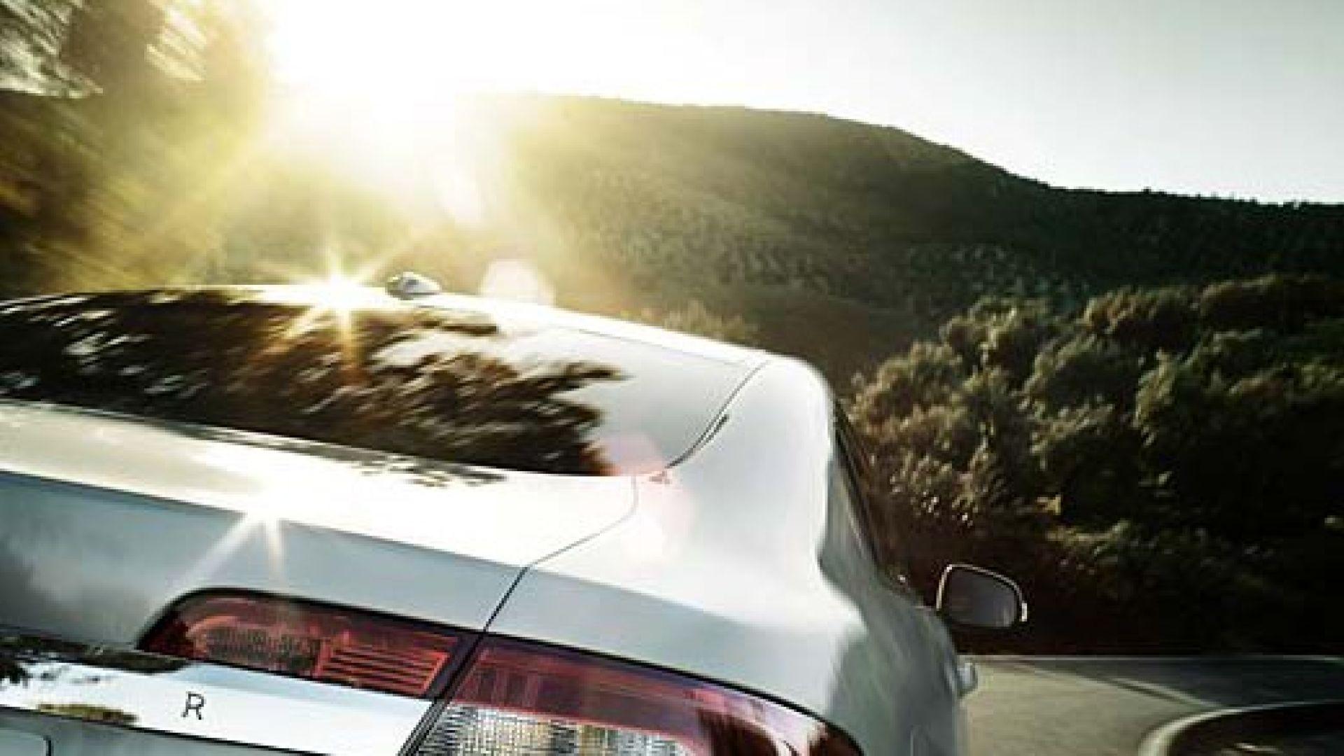 Immagine 4: Jaguar XF