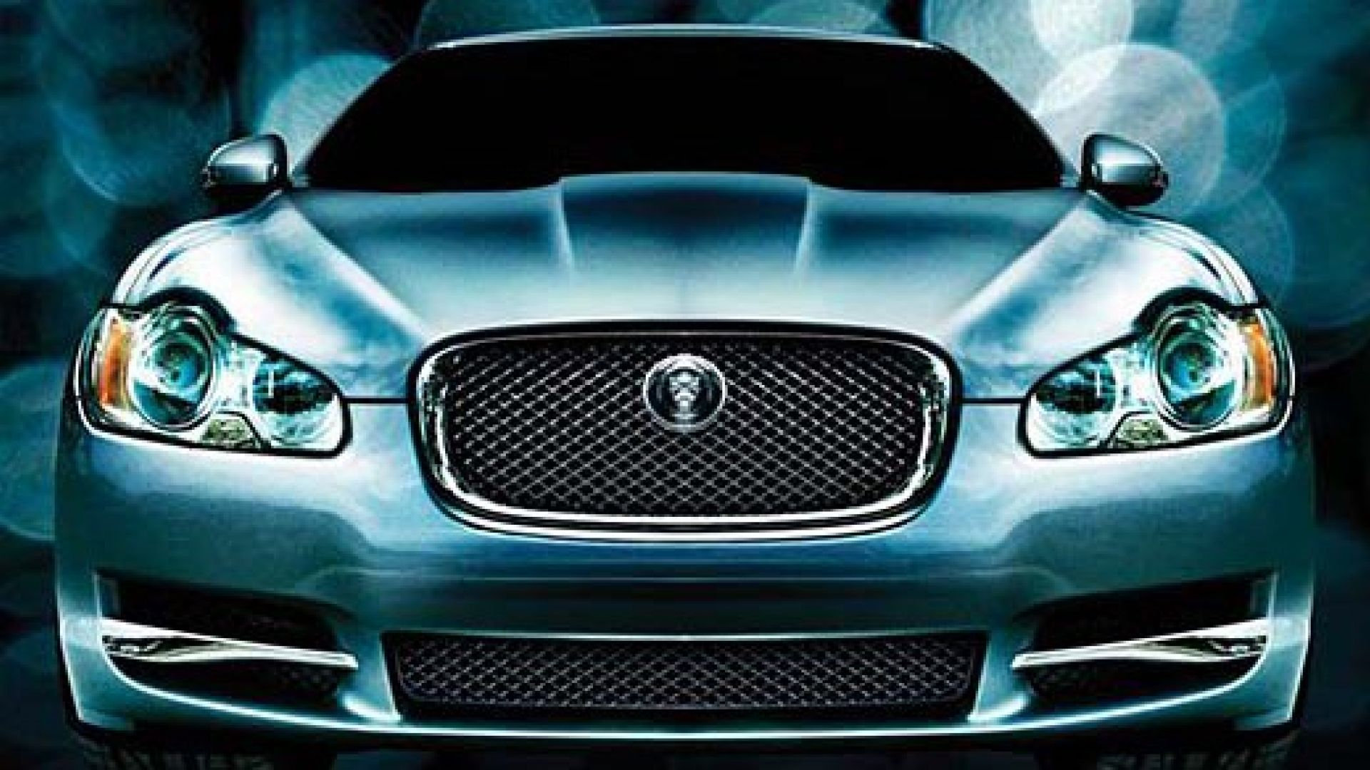 Immagine 5: Jaguar XF