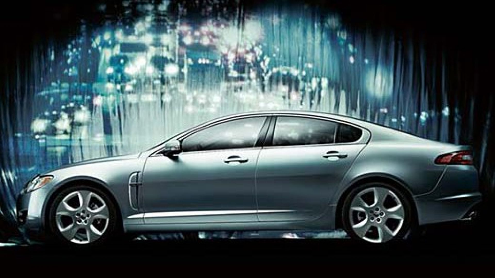 Immagine 6: Jaguar XF