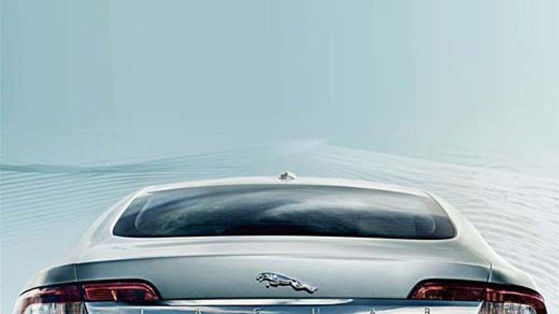 Immagine 7: Jaguar XF