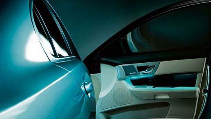 Immagine 8: Jaguar XF