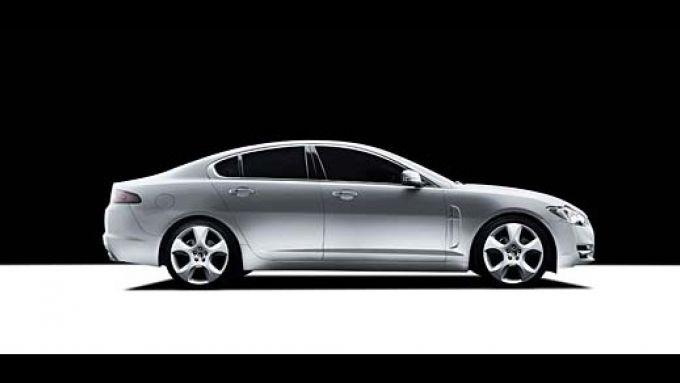 Immagine 9: Jaguar XF