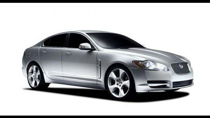 Immagine 11: Jaguar XF
