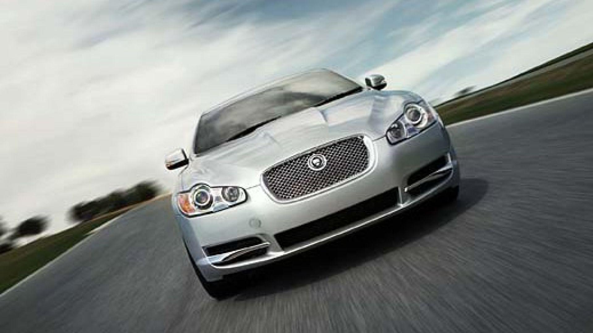 Immagine 12: Jaguar XF