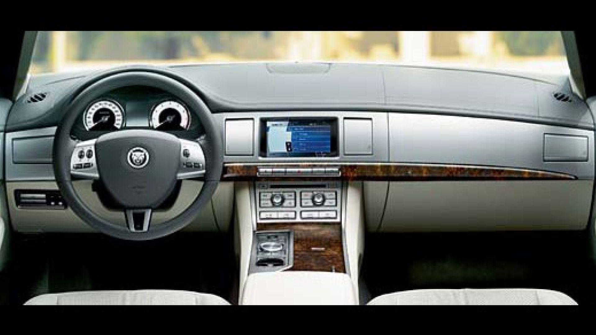 Immagine 14: Jaguar XF