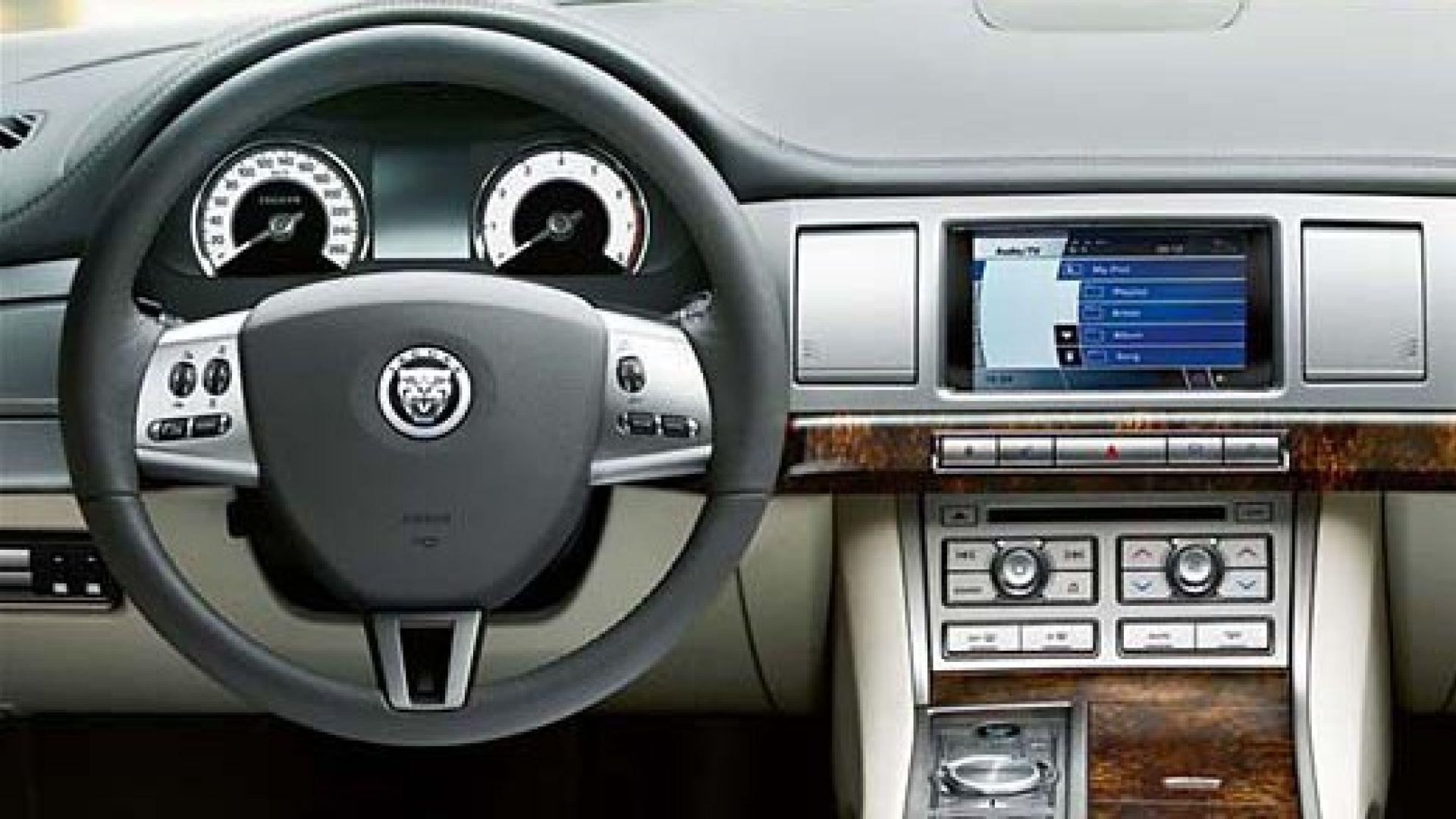 Immagine 15: Jaguar XF