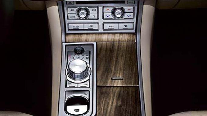 Immagine 16: Jaguar XF