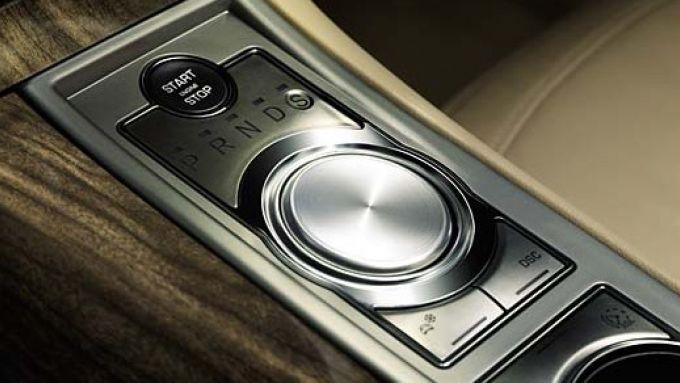 Immagine 17: Jaguar XF