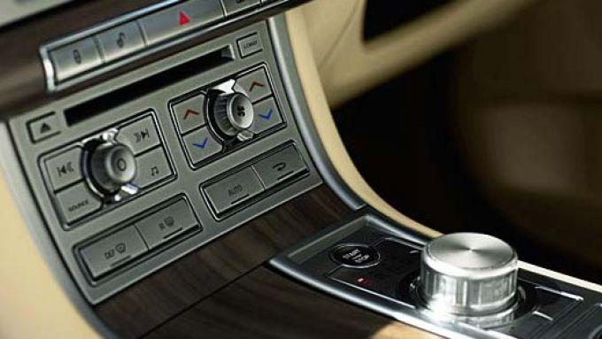 Immagine 18: Jaguar XF