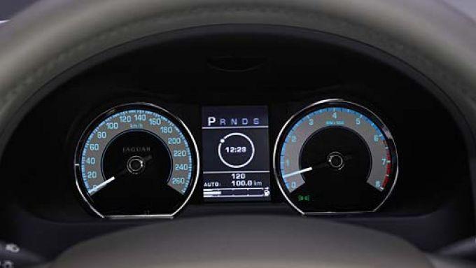 Immagine 19: Jaguar XF