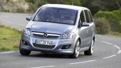 Opel Zafira 2008 - Immagine: 2