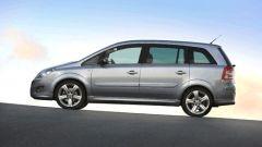 Opel Zafira 2008 - Immagine: 6