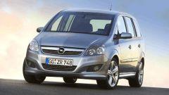 Opel Zafira 2008 - Immagine: 7