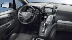 Opel Zafira 2008 - Immagine: 9