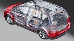 Opel Zafira 2008 - Immagine: 12
