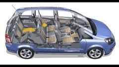 Opel Zafira 2008 - Immagine: 14