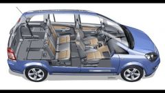 Opel Zafira 2008 - Immagine: 15