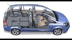 Opel Zafira 2008 - Immagine: 16